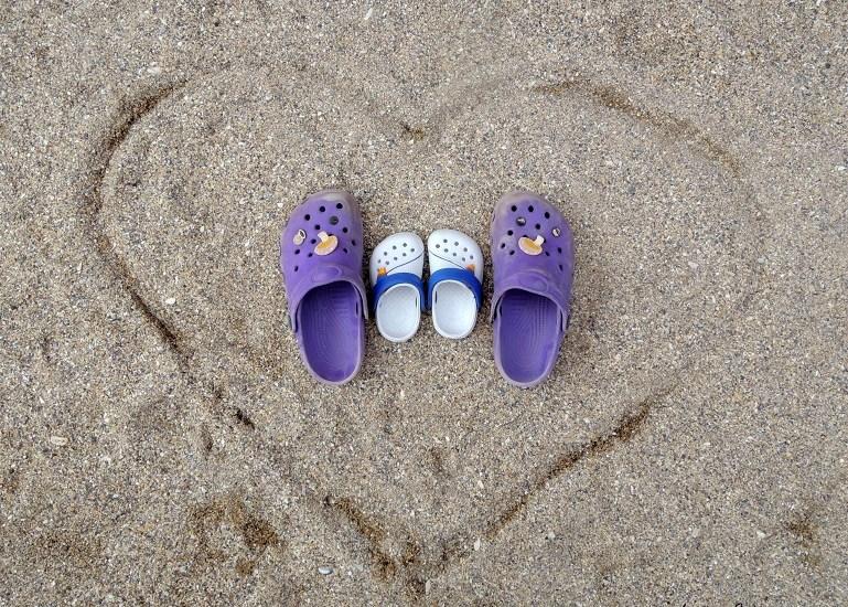 papucei-pe-plaja