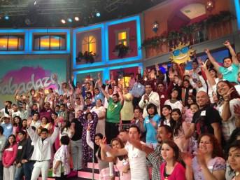 Qué público tan increíble nos tocó: Texas, Chiapas, Guadalajara