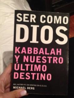 Mi nuevo libro, no saben lo bueno que está....
