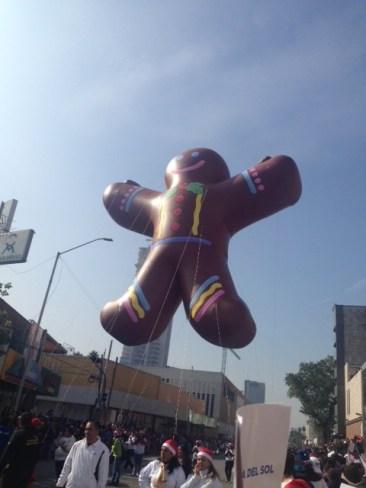 Una galleta gigante!!!!