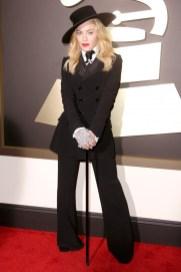 Madonna / Foto: Jeff Vespa/WireImage.com