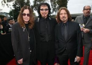 Ozzy Osbourne / Foto: Christopher Polk/Getty Images