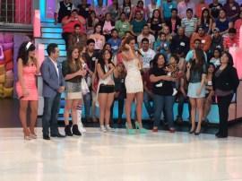 Cecy recibió a su familia mexicana en el programa