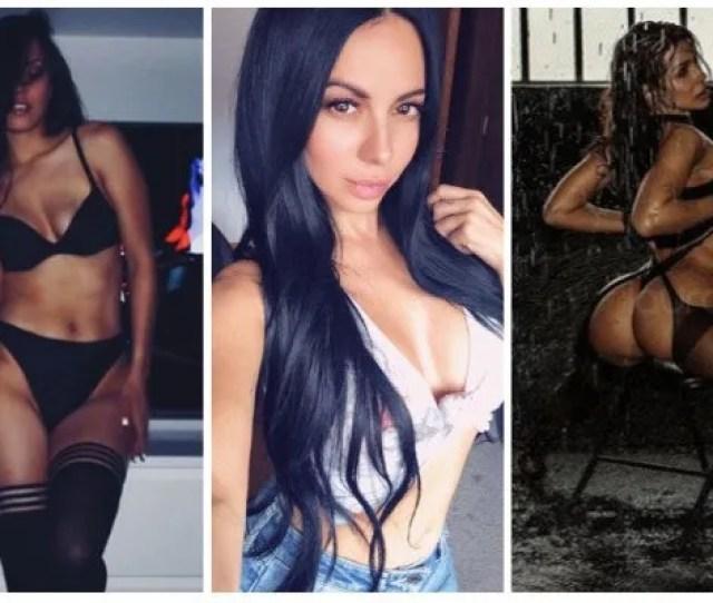 Estas Son Las 10 Latinas Mas Sexys De Instagram