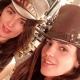 Eiza González y Ana De la Reguera