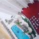 Niño de 4 años muere al caer de un octavo piso