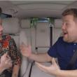Harry Styles en el carpool karaoke