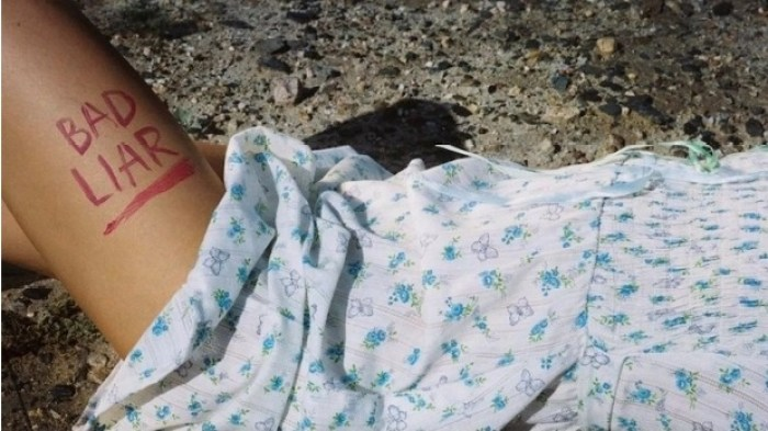 Selena Gomez adelanto