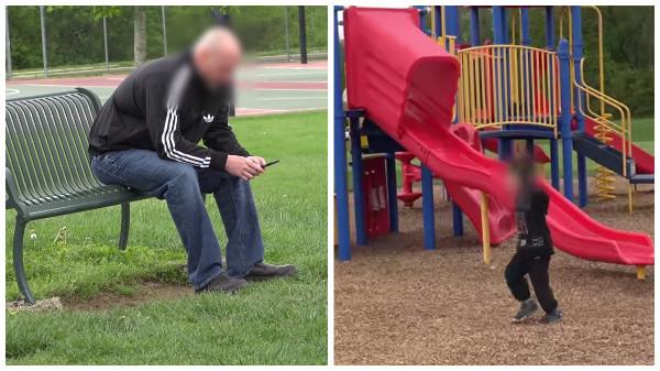 atención a tu celular que a tu hijo
