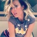 Fey altera el pulso de sus seguidores con sexy foto en Instagram
