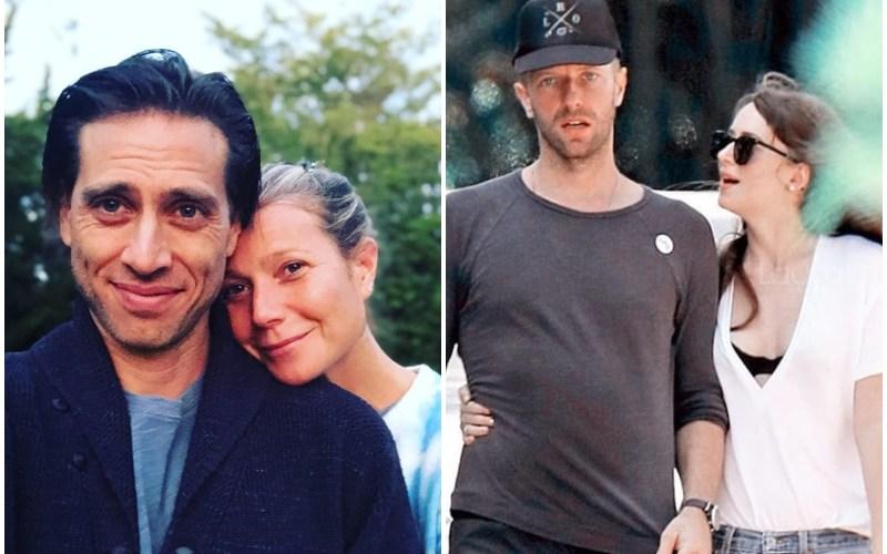 gwyneth brad chris y dakota