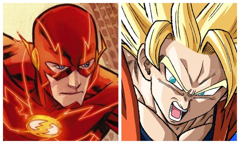 flash-goku