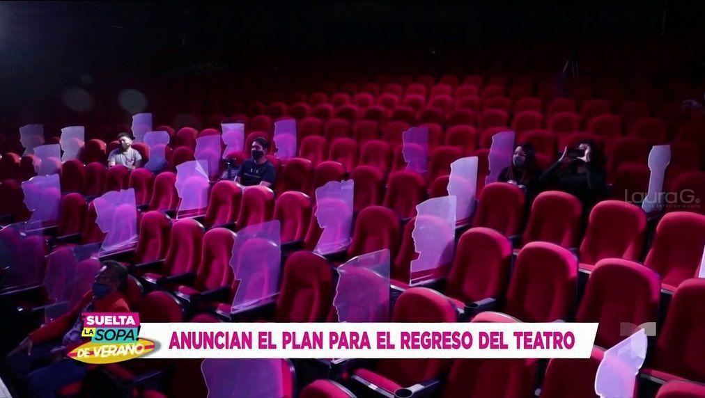 teatro mexico noeli