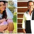 Paty Manterola dedica emotivo mensaje de despedida para Xavier Ortiz