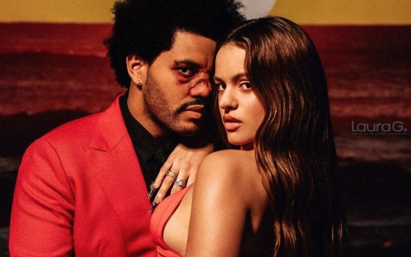 the-weeknd-y-rosalia