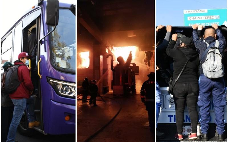 metro-incendio