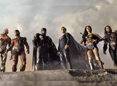 syndercut league justice
