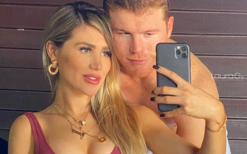 Canelo y Fernanda