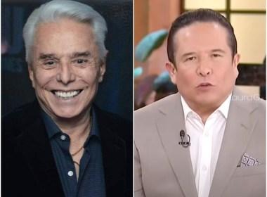 Enrique Guzmán pierde querella