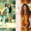 Shakira celebra 30 años