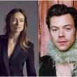 Olivia Wilde y Harry Styles