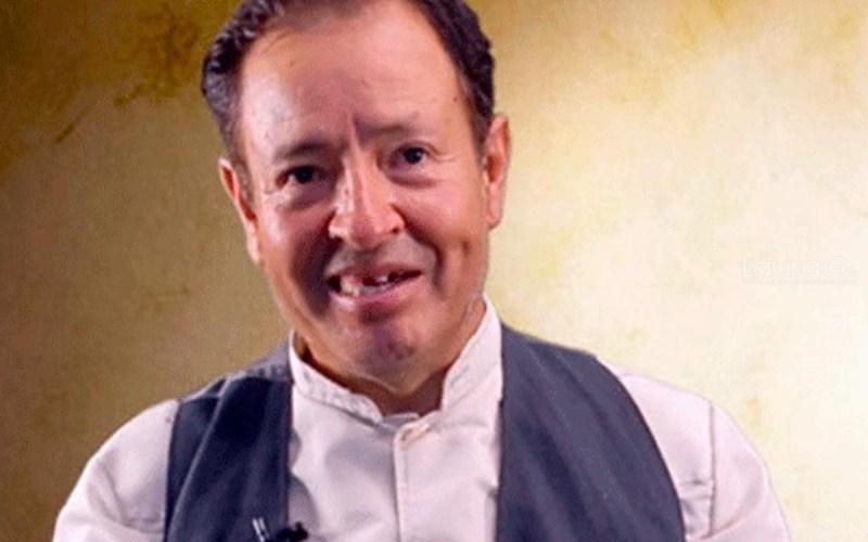 Sammy Peréz