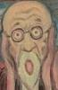 Freud's scream