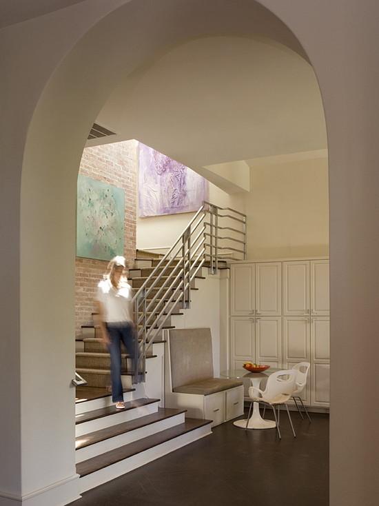 Bridlepath Stair (Austin)