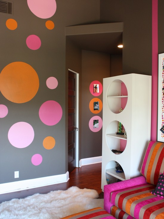 Children S Rooms (Orange County)