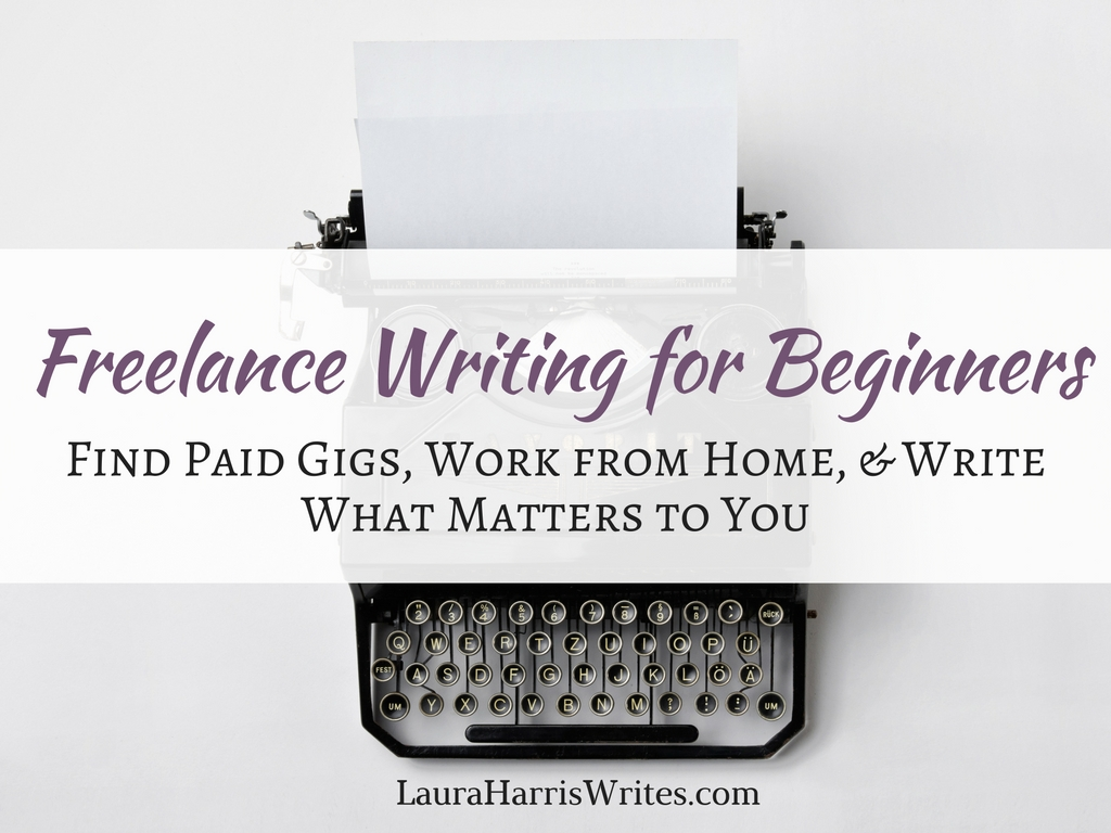lance writing for beginners paid gigs work from home view larger image if you ve ever considered earning money as a writer this article about lance