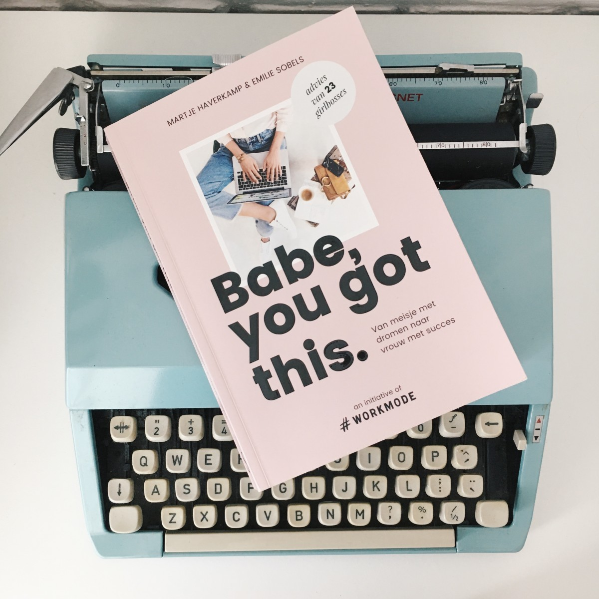 Review: Babe, you got this!