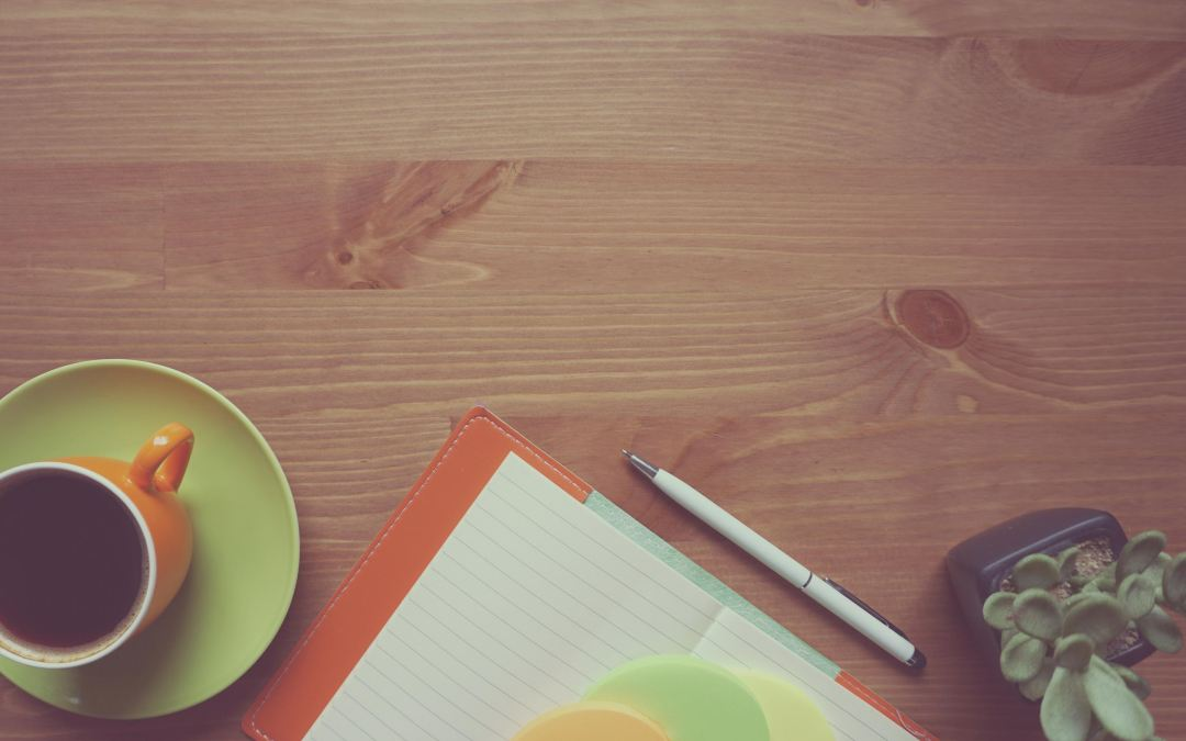 How do you start your day? 3 ways for a better start!