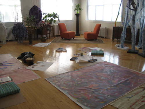 Soul Art studio Canada
