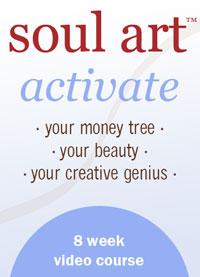 Soul Art Activation course
