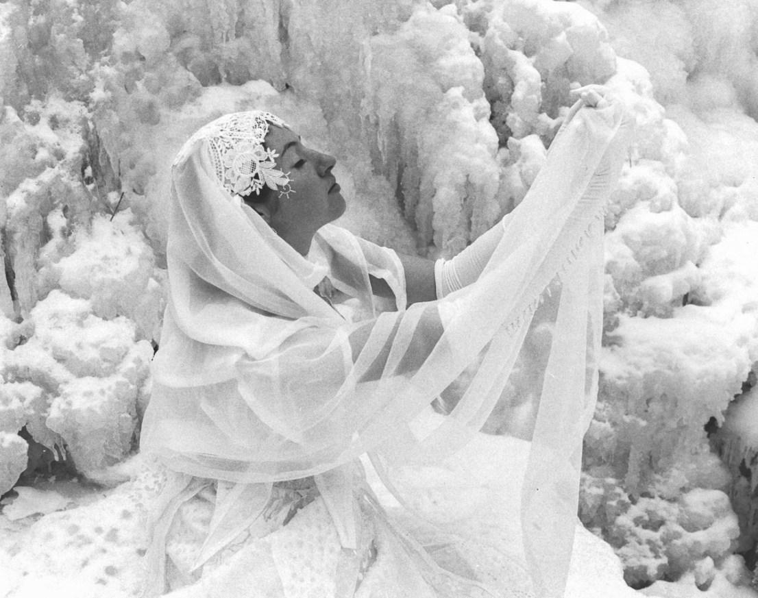 Laüra Hollick Ice Princess