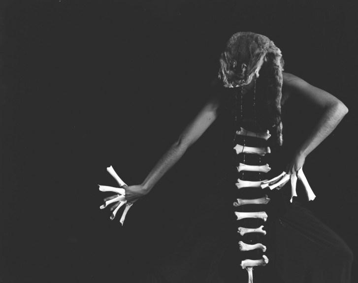 Laüra Hollick Bones