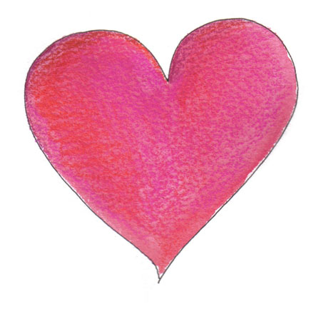 Laüra Hollick Heart