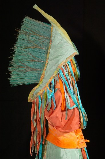 Ceremonial Headpiece