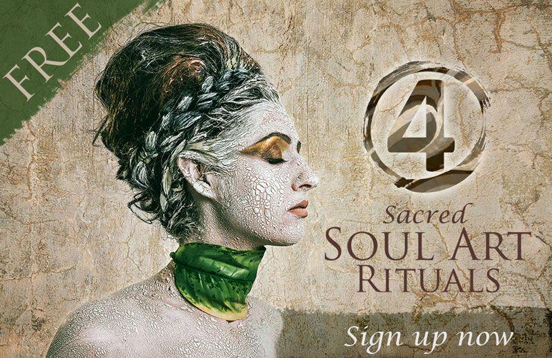 4 Soul Art Rituals