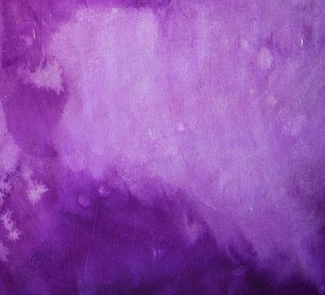 Purple Orchid Petal #7