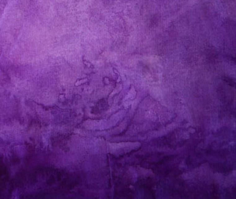 Purple Orchid Petal #12