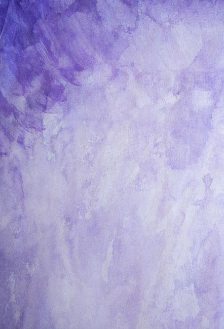 Purple Orchid Petal #15