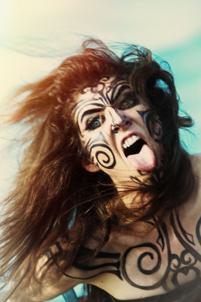 Dark Goddess- 10 Spiritual Lessons of Anger-Laüra Hollick