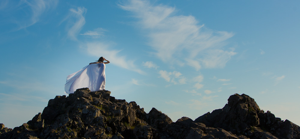 Sacred Journey