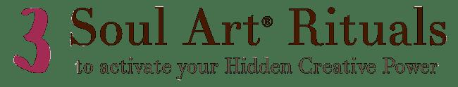 3 Soul Art Rituals to Unlock your Hidden Creative Power