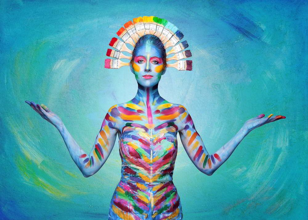 Artist Archetype