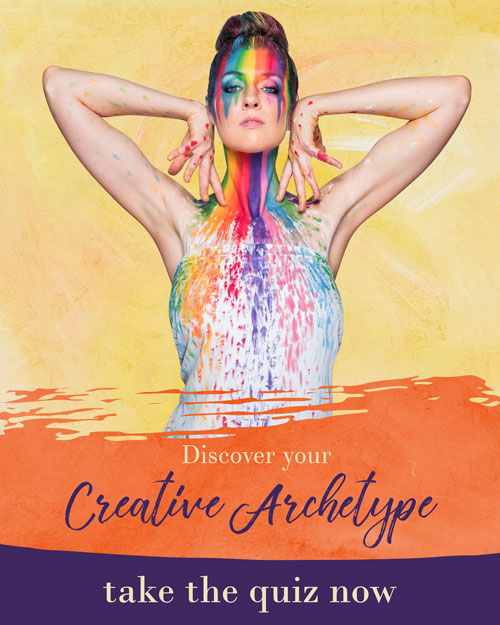 What's your Creative Archetype? Free Quiz