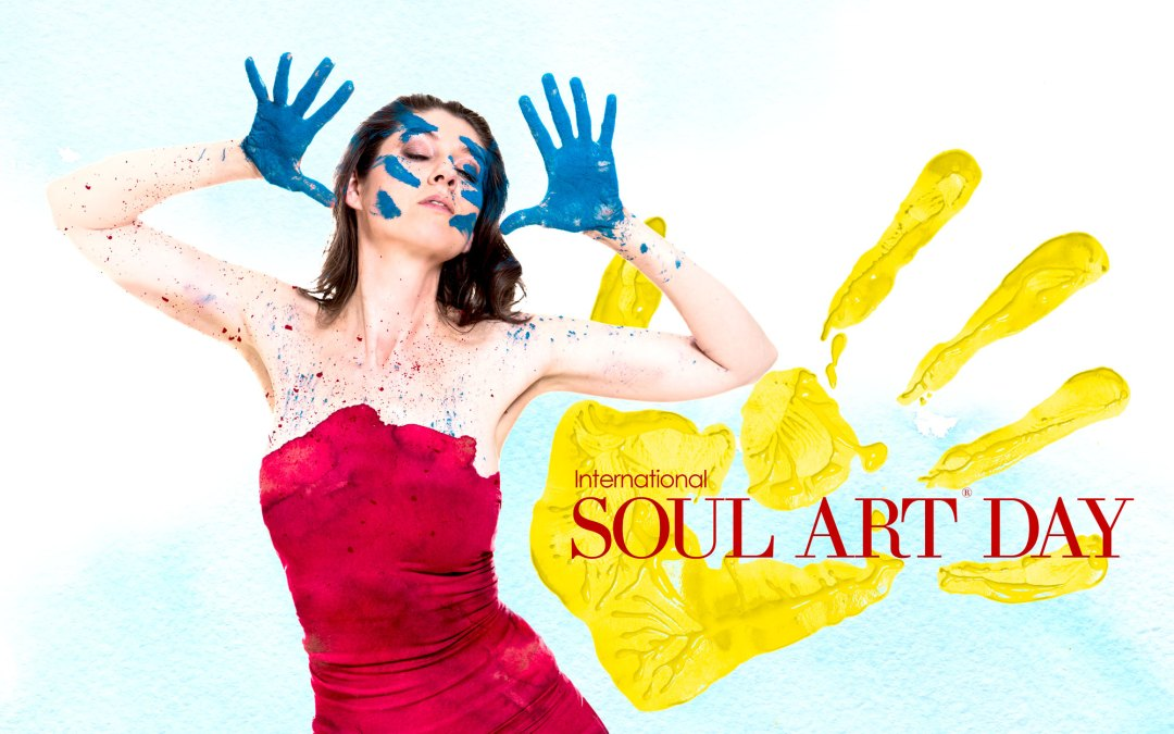 What's happening with Soul Art Day?