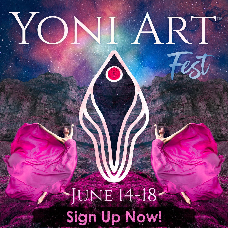 Yoni Art Fest