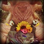See Yoni Art created by Achintya Devi